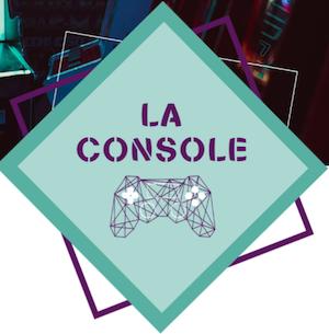 Notre fierté - La Console